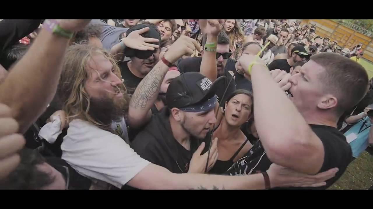 Hellfest 2016 - Aftermovie officiel